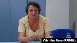 Lilia Gorceag