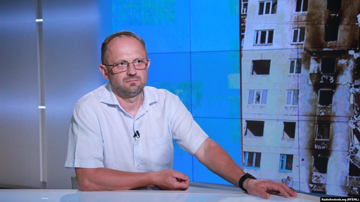 «Причиной стала моя позиция» – Бессмертный об увольнении его с Зеленским должности в ТКГ