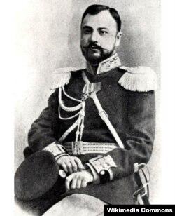 Məmməd bəy Sulkeviç