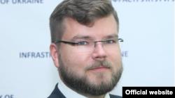 Євген Кравцов виконував обов'язки голови «Укрзалізниці» з серпня 2017 року