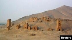 Долина гробниц