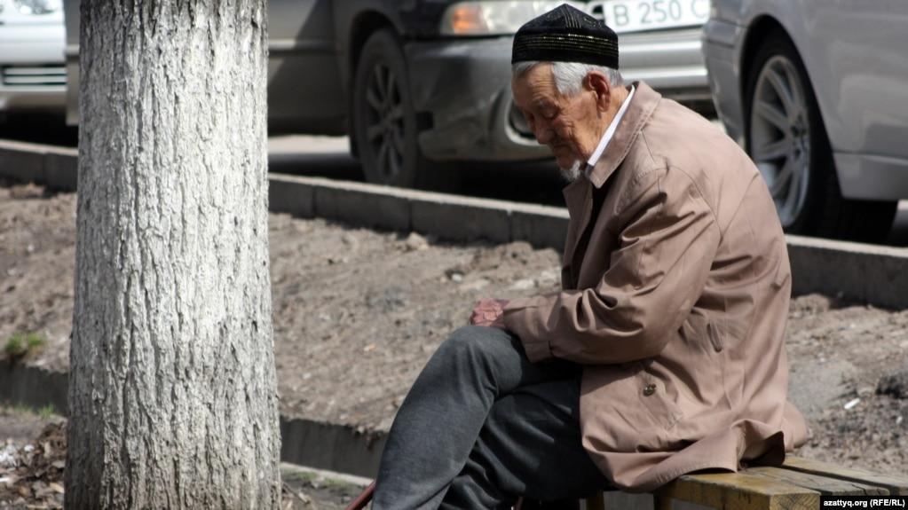 Дом престарелых людей алматы дом престарелых обоянь курская область