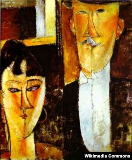 Виставка творів останнього «богемного» митця у Празі