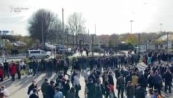Diaspora votează la Frankfurt