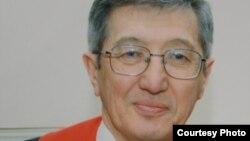 Бахтжан Кашкумбаев, пастор христианской церкви «Благодать».