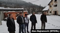 Stanovnici Vardišta traže da on bude pomjeren gdje je i planiran, bliže stvarnoj administrativnoj granici sa Srbijom