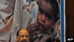 Глава МИД Пакистана Хина Раббани Хар
