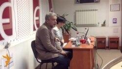 Презентація проекту «Аудіокниги для людей із вадами зору»