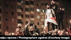 Журналісти, які висвітлюють протести в Білорусі, зазнають тиску з боку влади