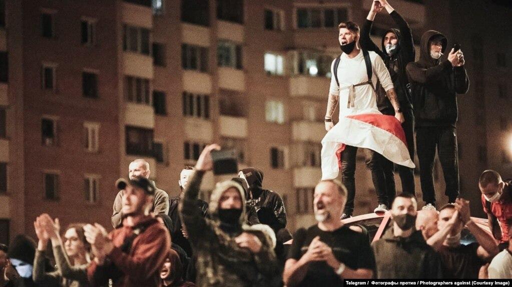 Беларусь – 114-я в рейтинге безопасных стран. Ранее она была 16-й