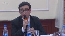 Бишкекте сөз эркиндигинин абалы талкууланды