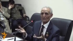 Мӯъмин Қаноат: Ҳонеккерро тоҷик наҷот дода буд