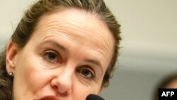 Undersecretary of Defense Michele Flournoy said the United States wants to provide training and advice to the Pakistani military.