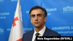 Георгий Кахиани