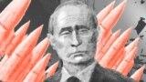 Vladimir Putin nuclear dangerous