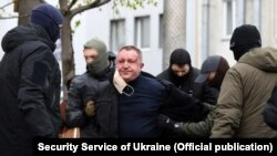 Генерал-майор Валерий Шайтанов 14 апрелда УХХ томонидан қўлга олинганди.