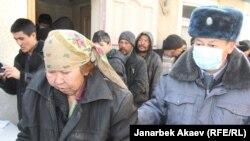 Былтыркы жылдын маалыматты боюнча Жалал-Абад шаарында 35 селсаяк катталган.