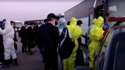 Бортида коронавирусда гумонланган шахс бўлган Сеул-Тошкент рейси йўловчилари карантинга олинмади