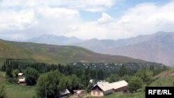 Таджикабад