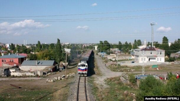 Bakı-Tbilisi-Qars - Ümid yolçuluğu