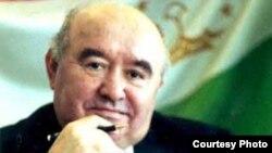 Карим Абдулов, профессор, доктори илми таърих