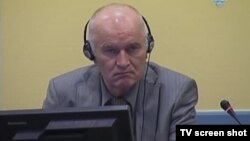 The defense team for Ratko Mladic is set to begin their defense.