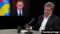 Григорий Явлинский в эфире Радио Свобода, 22 августа 2016
