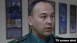 Дилшод Акрамов.