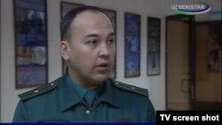 Экс-начальника Главного управления патрульно-постовой службы и охраны общественного порядка МВД РУз Дилшода Акрамова нашли мертвым в служебном кабинете 4 августа 2018 года.