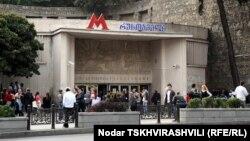 Тбилисская транспортная компания получила отсрочку сроком на месяц. Если за это время к соглашению прийти не удастся, сотрудники метрополитена обещают начать забастовку
