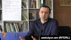 Армен Григорян (архив)