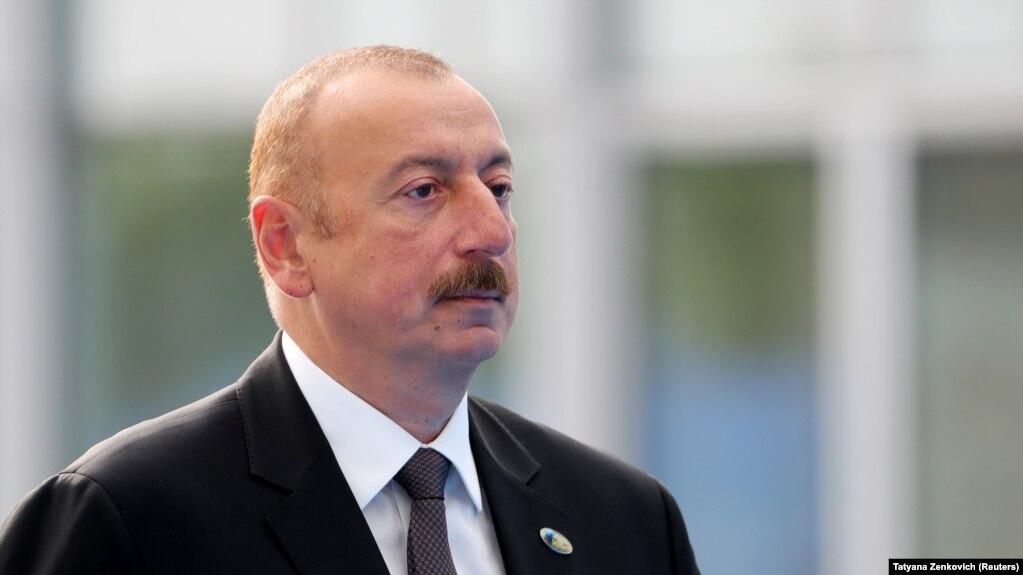 Алиев был готов принять участие в саммите ОДКБ в Астане в качестве гостя - «Коммерсантъ»