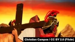 'İsa Məsih superulduzdur' operası