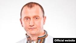 Юрій Сиротюк, народний депутат ВО «Свобода»