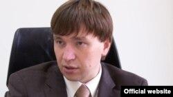 Сергей Мещанов.