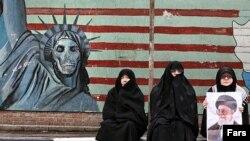 Отношения между Ираном и США с 1979 года так и не наладились.