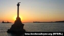 Севастополь, ілюстративне фото