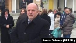Ljudi žele da se vrate: Josip Jerković