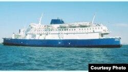 В порту Трабзон не нашлось судна, которое могло бы доставить паломников на родину