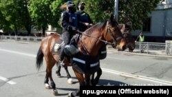 У поліцію надійшло понад 90 повідомлень щодо можливих порушень