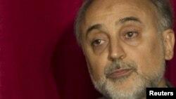 Ali Akbar Saleh, ministër i jashtëm i Iranit