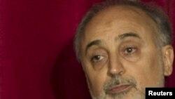 علیاکبر صالحی، سرپرست وزارت امور خارجه ایران