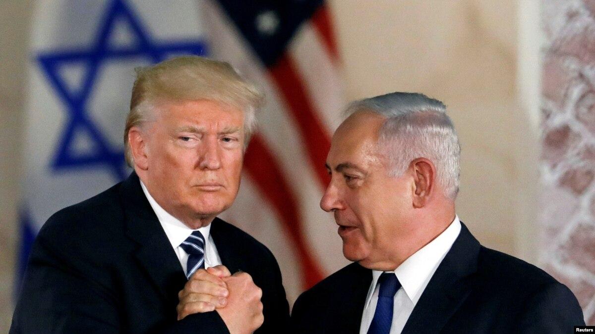 США и Израиль обсудили договор о взаимной обороне