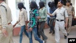 Osuđenici za brutalno silovanje i ubistvo 23-godišnje studentkinje u Indiji