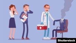 Tükənmişlik sindromu