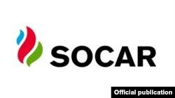 Лого SOCAR