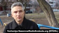 Денис Головко
