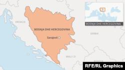 Bosnje dhe Hercegovinë