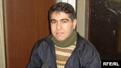 İqtisadi və Sosial İnkişaf Mərkəzinin rəhbəri Vüqar Bayramov, 6 yanvar 2007