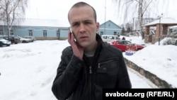 Василь «Сябро» Парфенков